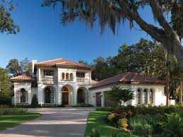 Mediterranean Style Mansions Luxury Home Plan Search Arthur Rutenberg Homes