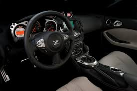 nissan 370z manual transmission nissan announces pricing on all new 2009 370z coupe