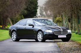 vintage maserati wedding cars hire in waterford wexford u0026 cork alleventslimos