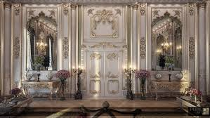 Luxurious Interiors Inspired By LouisEra French Design - French interior design style