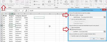 How To Do A Pivot Table In Excel 2013 Excel Pivottable A Pivotchart And A Slicer On One Sheet