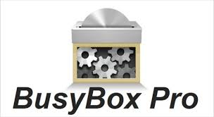 busybox apk how to busy box pro apk on android device