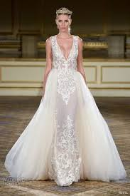 wedding gowns nyc berta fall 2016 wedding dresses new york bridal runway show