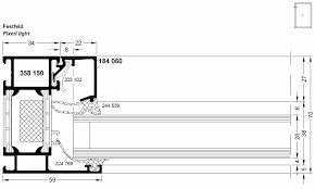 Window Framing Diagram