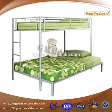 double decker metal bed double decker metal bed suppliers and
