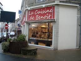 la cuisine de benoit traiteur entreprise à cerizay 79 les boutiques benoît belgy