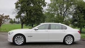 luxury bmw 7 series 2009 2015 bmw 7 series used vehicle review
