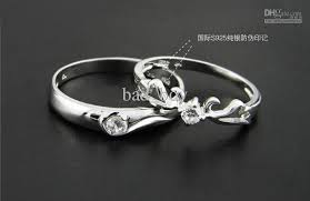 rings bridal 2018 fashion silver rings bridal rings engagement rings