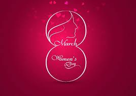 creatively designed creatively designed card for women s day download free vector art
