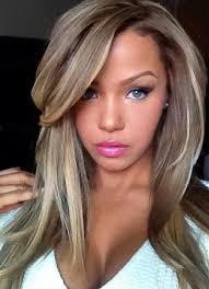 Light Brown Hair Blonde Highlights Light Brown With Blonde Hair Brown Hairs