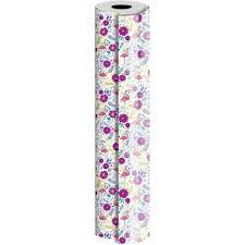 bulk wrapping paper jam paper industrial size bulk wrapping paper rolls dahlia design