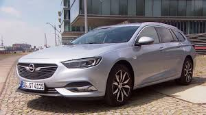opel insignia sports tourer 2016 2017 opel insignia sports tourer sovereign silver argon silber