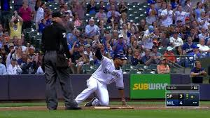 domingo santana jonathan villar homer in win mlb com