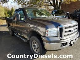 2005 used ford super duty f 250 xlt 6 speed manual at country