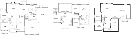 ivory home floor plans ivory homes home 15 2016 utahvalley360
