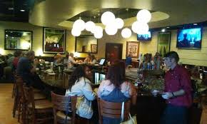 the bar area picture of stonewood grill tavern ormond