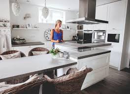 living the dream kitchen amk arbeitsgemeinschaft die moderne