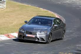 lexus sedan features spyshots lexus gs f performance sedan prototype features trd