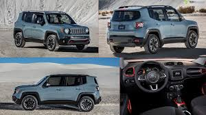 gray jeep renegade jeep renegade
