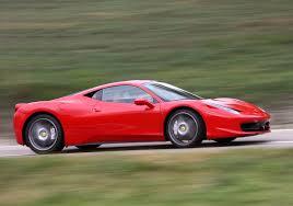 2011 458 italia specs 2011 458 italia cars reviews