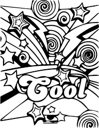 awesome coloring pages for kids funycoloring