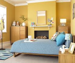 Bedroom Decorating Ideas With Yellow Wall Pleasing 30 Bedroom Ideas Yellow Walls Inspiration Of Best 20
