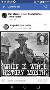 White Power Meme - franklin county coroner posted a white power meme some say his