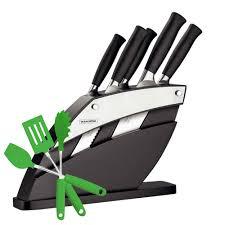 juego de cuchillos tramontina epic 6 piezas utensilios de regalo