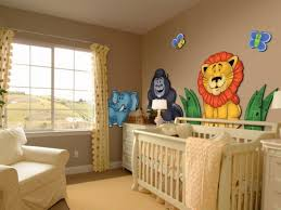 lighting beautiful modern nursery and kids room design ideas