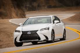 2017 lexus gs 350 new 2017 lexus gs 350 f sport review