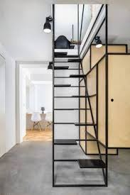 Folding Stairs Design 15 Abandoned Warehouses That Were Transformed Into Totally