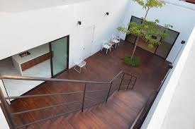 gallery of mandai courtyard house atelier m a 6