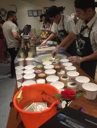 nitrogen ice cream shop thai ice cream rolls smashed u0026 rolled