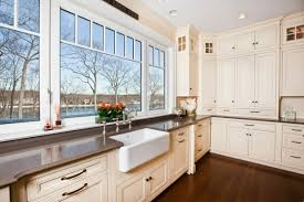 Beach House Kitchen Designs Kitchen Room 2017 White Galley Kitchens Wooden Floors Home