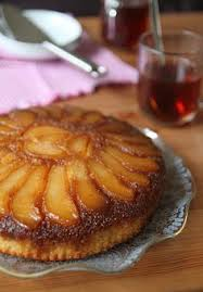 brown butter upside down pear cake recipe pear butter and brown