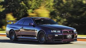 nissan skyline r34 wallpaper cars nissan skyline gt r r34 wallpaper 72863