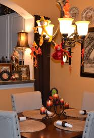 halloween dining table decorations halloween decorations in the dining room u2013 the whimsical lady