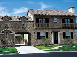 Home Exterior Design Brick And Stone Top 6 Exterior Siding Options Hgtv