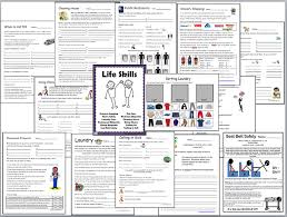 life skills worksheets free free worksheets library download and