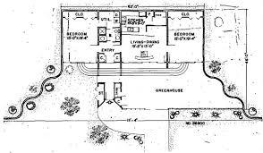 earth sheltered home plans earth sheltered home floor plans berm home building plans find