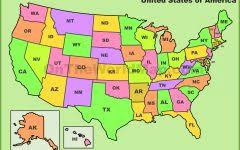 united states map with state names and capitals quiz united states maps with state names map of united states w names