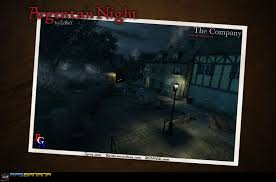 World At Night Map by Argentan Night Call Of Duty World At War U003e Maps U003e Other Misc