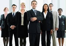 dress professionally for interview success career services