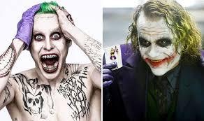 Heath Ledger Halloween Costume Joker Costume U0027s Put Smile Face