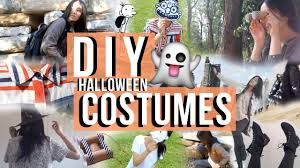 diy halloween costumes easy u0026 unique last minute ideas maze