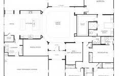 One Story Open House Plans Architectures House Plans Open Floor Plan One Story Home