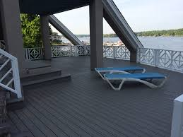 charlotte trex deck builders