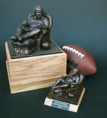 Fantasy Football Armchair Quarterback Trophy The 99 Fantasy Football Trophy Is On It U0027s Way I Promise