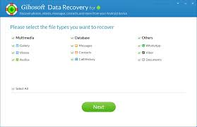 android data recovery review get gihosoft android data recovery pro to recover deleted or lost