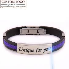 customized name bracelets aziz bekkaoui bracelets diy unique gift bracelet for